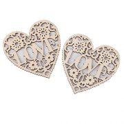 10pcs-LOVE-Heart-Wooden-Embellishments-Crafts-Christmas-Tree-Hanging-Ornament-8-x-8cm-0-3