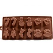 6-Shapes-Christmas-Chocolate-Cake-Jelly-Ice-Silicone-Fondant-Mold-Mould-Baking-0-2