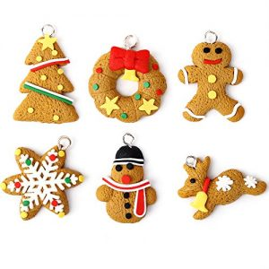 Bei-wang-Lovey-Mini-Snowman-Snowflakes-Christmas-trees-People-Elk-Wreaths-for-Christmas-Tree-Decorations-or-Keychain-0