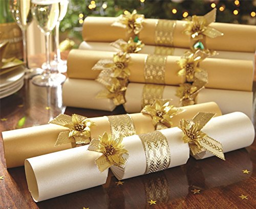 Buy Luxury Christmas Crackers