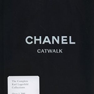 Chanel-Catwalk-The-Complete-Karl-Lagerfeld-Collections-0