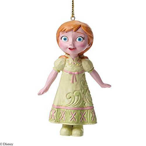 Disney-Traditions-Anna-Hanging-Ornament-0