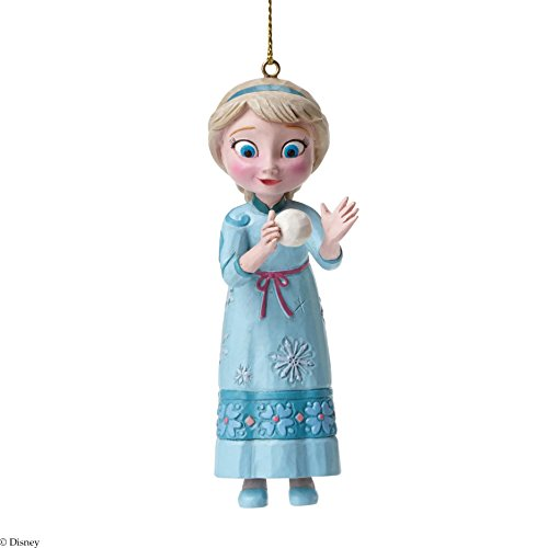 Disney-Traditions-Elsa-Hanging-Ornament-0