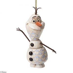Disney-Traditions-Olaf-Hanging-Ornament-0