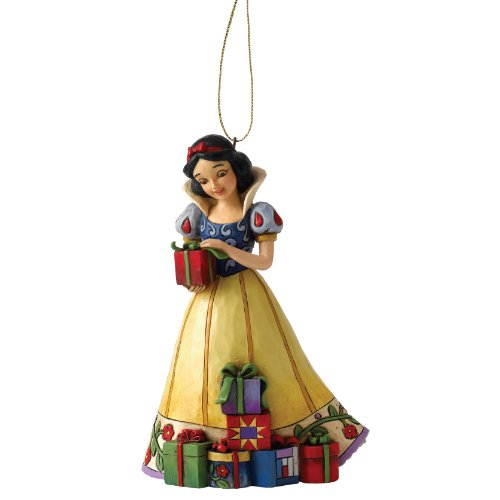 Disney-Traditions-Snow-White-Hanging-Ornament-0