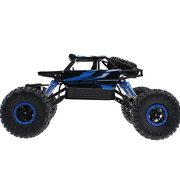 Hugine-Rock-Crawler-RC-Car-118-Off-Road-Vehicle-4x4-Fast-Race-Car-High-Speed-Dune-Buggy-Remote-Control-Monster-Truck-24GhzBlue-0-3