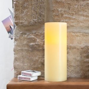 Large-Church-Pillar-Battery-Operated-Wax-LED-Candle-with-Timer-by-Lights4fun-0
