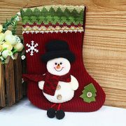 Set-of-3-Styles-11-Christmas-Tree-Hanging-Xmas-Decoration-Sock-Santa-Claus-Snowman-Stocking-Gift-0-1