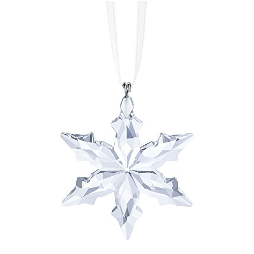 Swarovski-Christmas-Ornament-5100235-2015-Small-Star-0